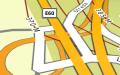 Nodul de la Campina in ROAD2012.30 pe un Nuvi 3790 (2)