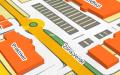 zona comerciala Brasov sud in ROAd2013.20 Nuvi 3790