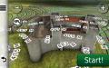 Reconstituire Ideala 3D Cetatea Neamtului RO.A.D.2016.20 pe Nuvi 3790-2