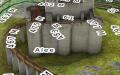 Reconstituire Ideala 3D Cetatea Neamtului RO.A.D.2016.20 pe Nuvi 3790-4